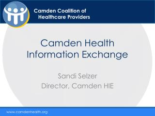 Camden Health Information Exchange