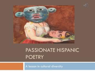 Hispanic Culture through the Eyes of Sandra Cisneros