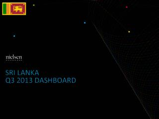 Nielsen Q3 2013 Dashboard