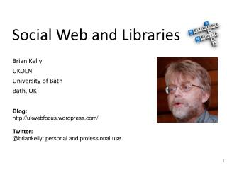 Social Web and Libraries
