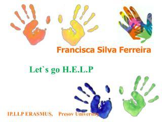 Francisca Silva Ferreira