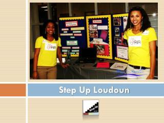 Step Up Loudoun
