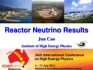 Reactor Neutrino Results