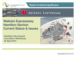 Waikato Expressway
