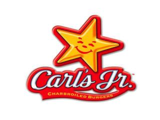 Carl's Jr. is known for many things…