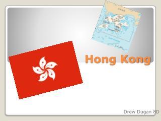 Hong  K ong