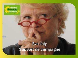 Support de campagne