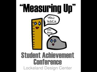 Student Achievement Conference