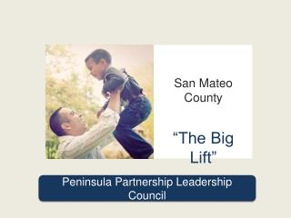 Peninsula Partnership Leadership Council