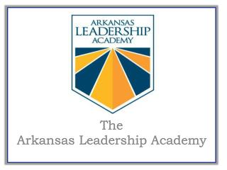 The  Arkansas Leadership Academy
