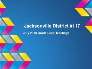Jacksonville District #117