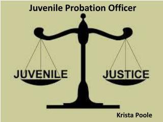 Juvenile Probation Officer
