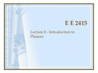 E  E 2415