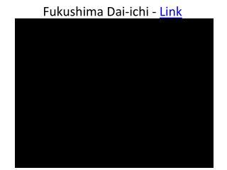 Fukushima  Dai-ichi  -  Link