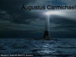 Augustus Carmichael