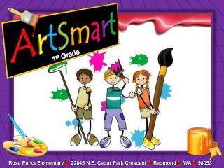 Rosa Parks Elementary     22845 N.E. Cedar Park Crescent     Redmond     WA     98053
