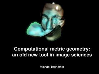 Michael  Bronstein