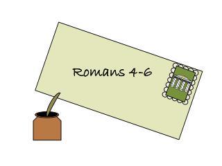 Romans 4-6