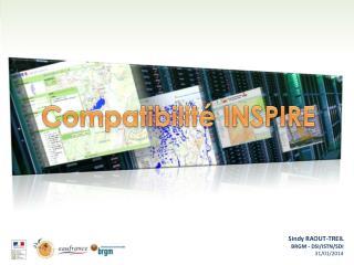 Compatibilit� INSPIRE