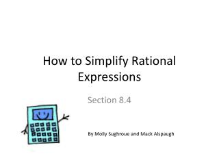 How to Simplify Rational Expressions