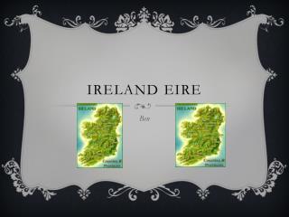 Ireland Eire