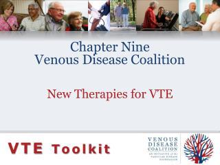 Chapter  Nine Venous Disease Coalition