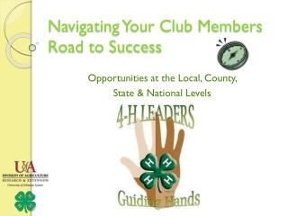 Navigating Your Club Members Road to Success
