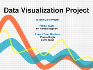 Data Visualization Project
