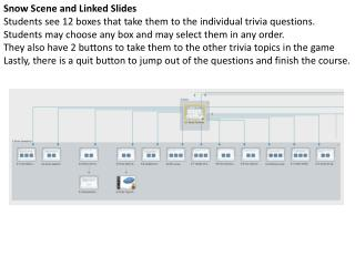 Individual trivia question  page.