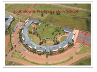 Southdowns  Pre-Preparatory School