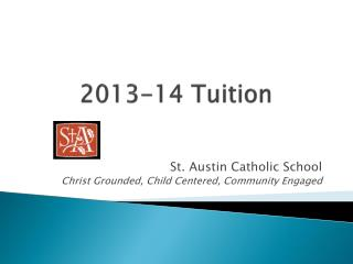 2013-14 Tuition