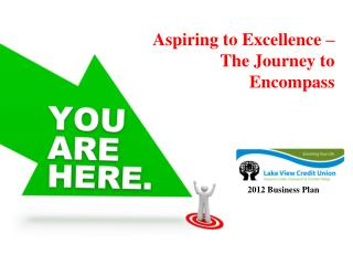 Aspiring to Excellence – The Journey to Encompass