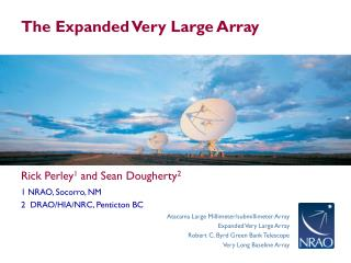 The Expanded Very Large Array