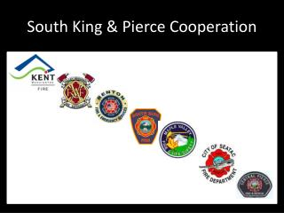 South King & Pierce Cooperation