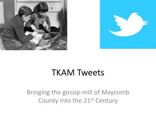 TKAM Tweets