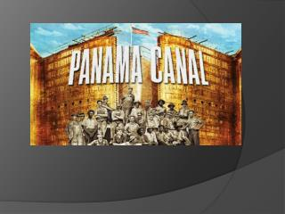 Panama Canal  is  the southern most country of Central America .