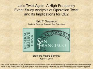 Let's Twist Again: A High-Frequency Event-Study Analysis of Operation Twist