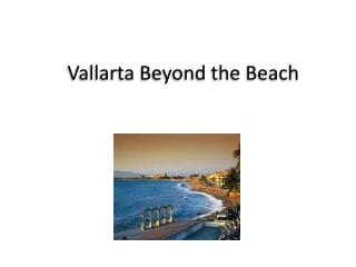 Vallarta Beyond the Beach