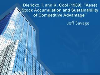 Jeff Savage