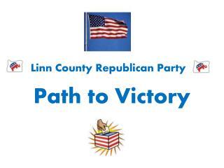 Linn County Republican Party