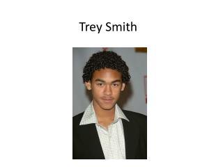 Trey Smith