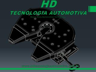 HD TECNOLOGIA AUTOMOTIVA Heavy Duty Automotive Technology