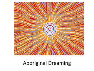 deconstructing the dichotomy of aboriginal dreamings essay