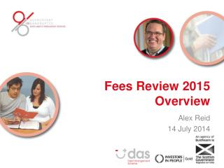 Fees Review 2015 Overview