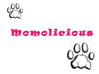 Momolicious