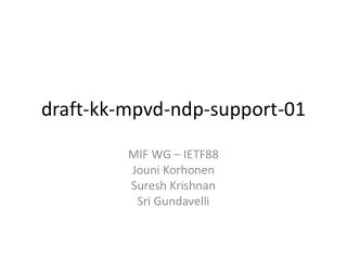 draft-kk-mpvd-ndp-support-01