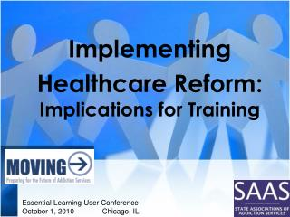 Implementing  Healthcare Reform:  Implications for Training