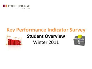Key Performance Indicator Survey Student Overview Winter 2011