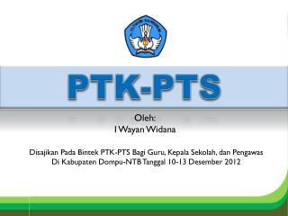 PTK-PTS