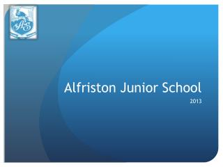 Alfriston Junior School